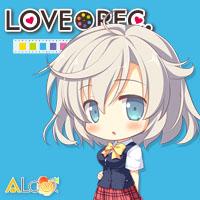 ALcot『LOVEREC.』応援中!