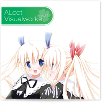 ALcot Visualworks vol.1